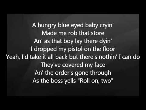 Eric Church - Lightning with Lyrics