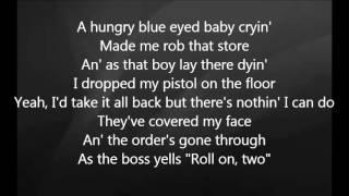Eric Church - Lightning with Lyrics