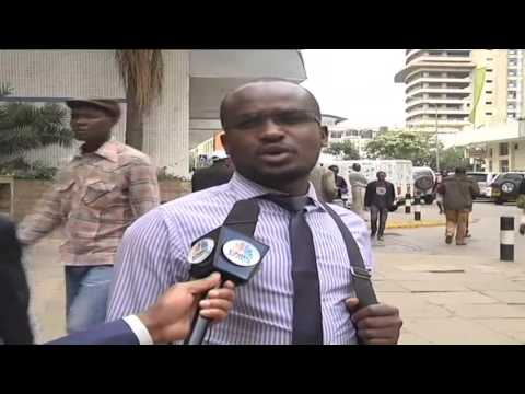 Kenyan budget prioritise infrastructure, education and security sectors