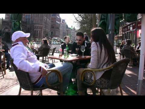 Jaman ft Dmg ''Waarom'' video by Anthemius-Prod