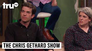 The Chris Gethard Show - Best of Vacation Jason | truTV