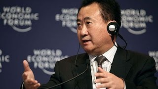 Davos 2017: Chairman of Wanda Group shares thoughts on President Xi's speech