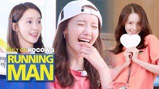 """RM E460"" YoonA Cut Full Version [Running Man Ep 460]"