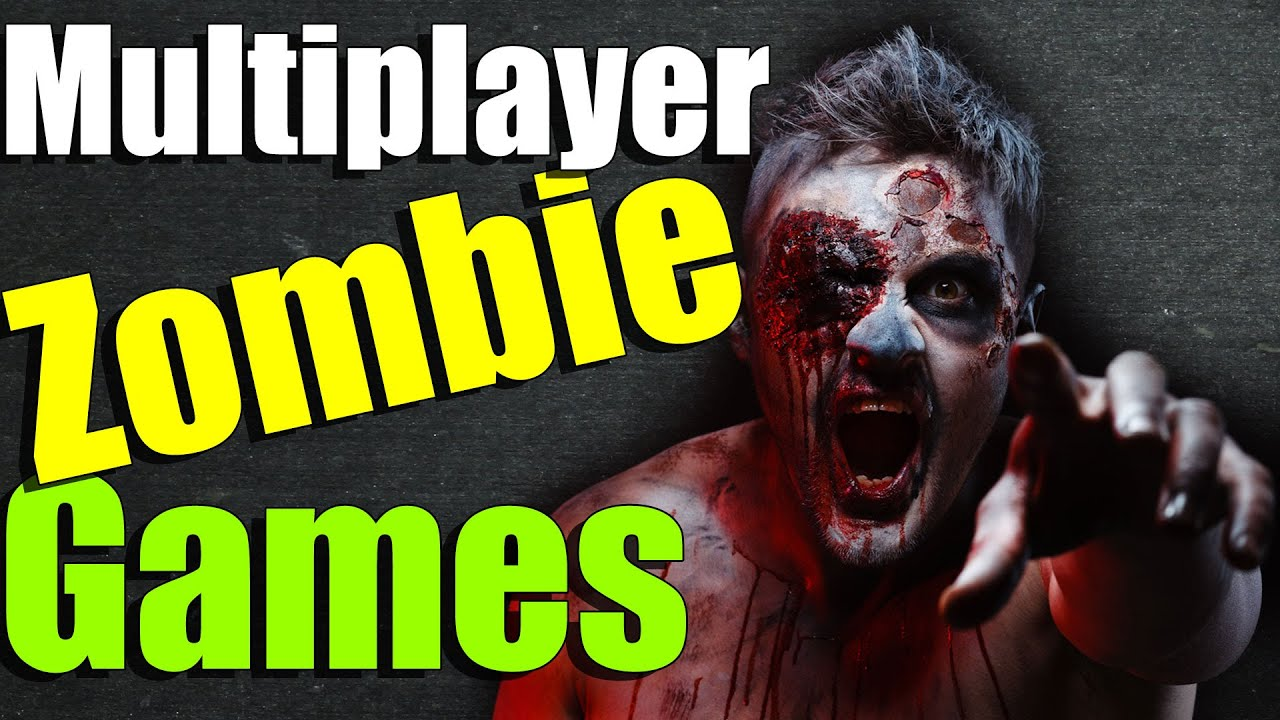 19 Best Zombie Games of All Time - IGN