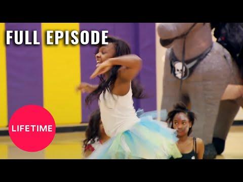 Bring It!: Full Episode - The Bucking Ballerina (Season 3, Episode 3) | Lifetime