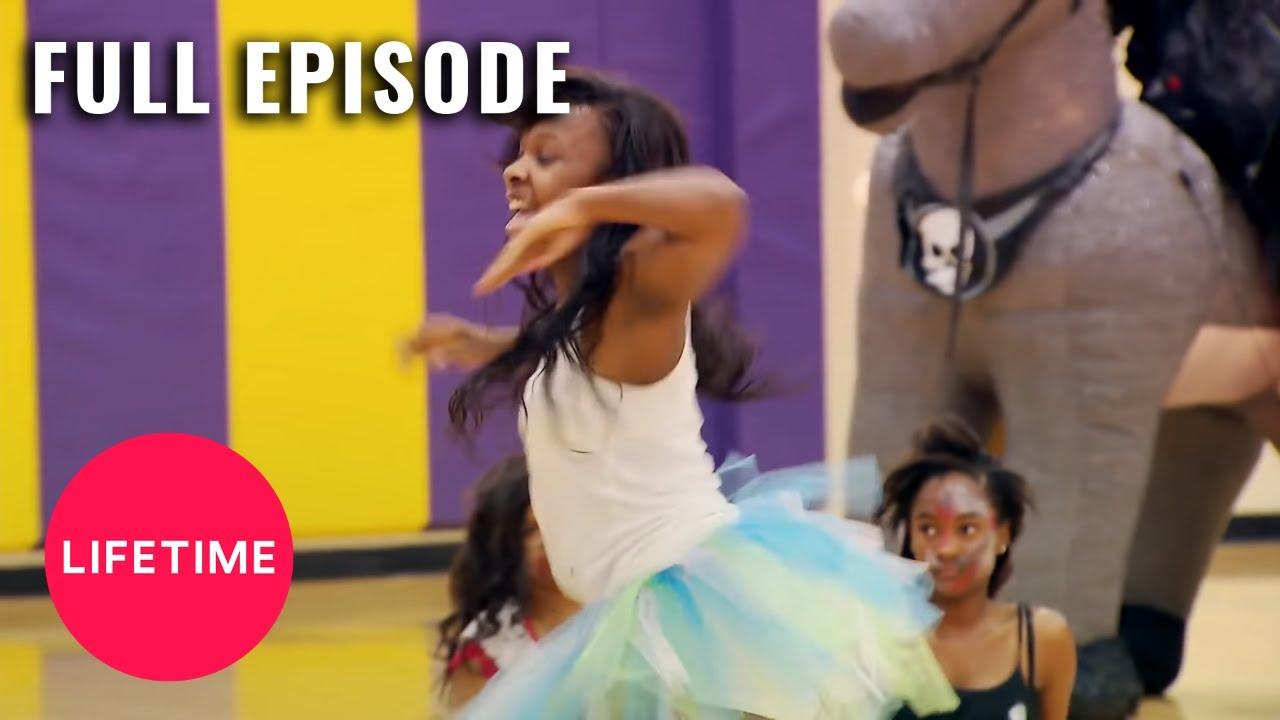 Download Bring It!: Full Episode - The Bucking Ballerina (Season 3, Episode 2) | Lifetime