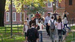 Bộ Tư Pháp Mỹ đứng về phia sinh viên gốc Á trong vụ kiện đại học Harvard
