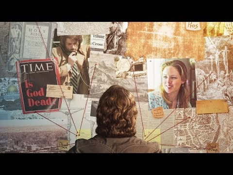 《基督事件簿》the Case for Christ 2017 电影预告中文字幕