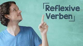 lingoni GERMAN (444) - Reflexive Verben - B2/B1