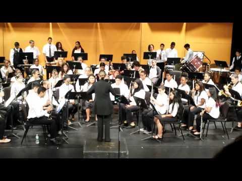 Celia Cruz Bronx High School of Music Summer Pops Concert on July 22, 2015