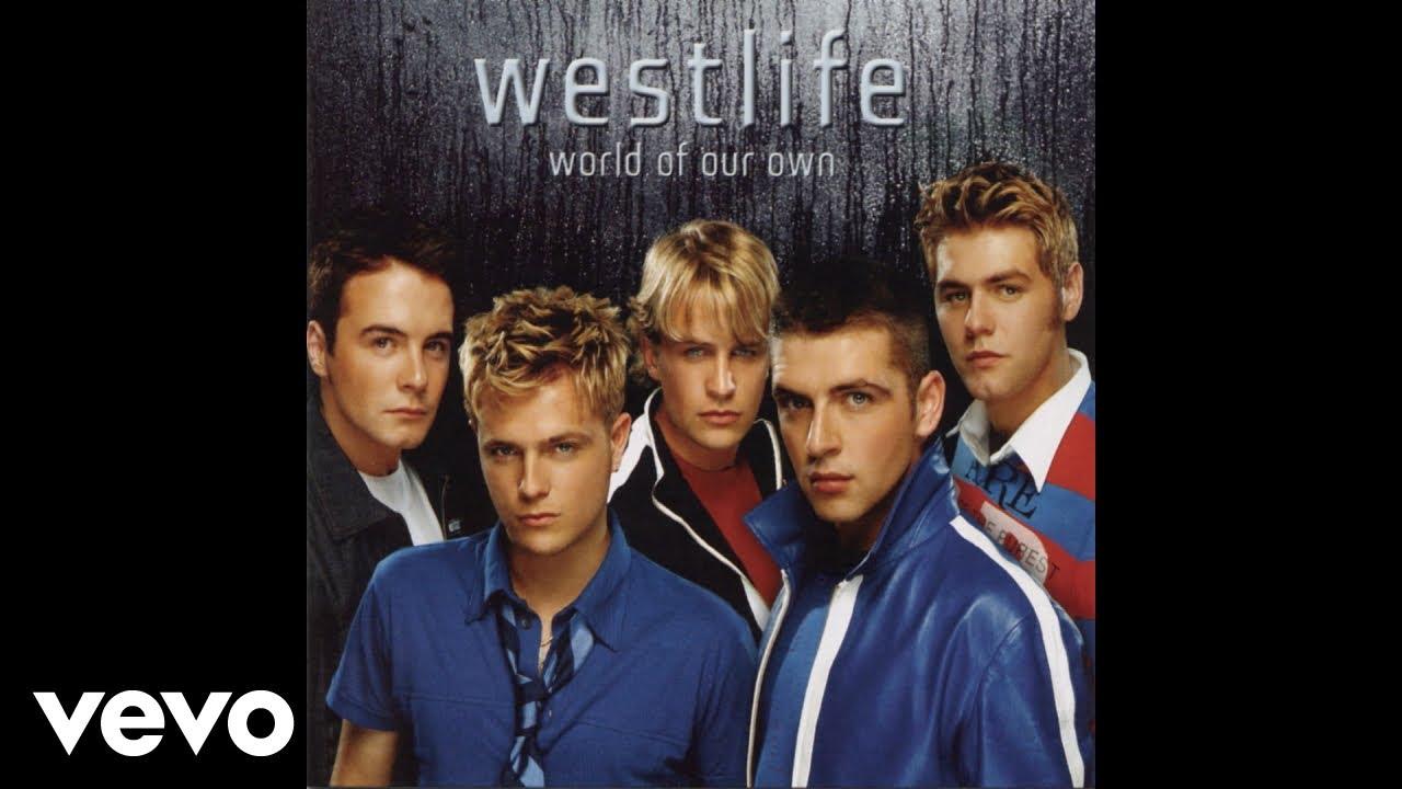 Download Westlife - Evergreen (Audio)