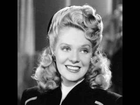 Once In A While (1937) - Alice Faye