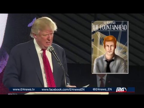 Trump's Comments on Ayn Rand