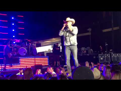 Dustin Lynch - Somebody Like Me (Cover)(Toronto 2019)