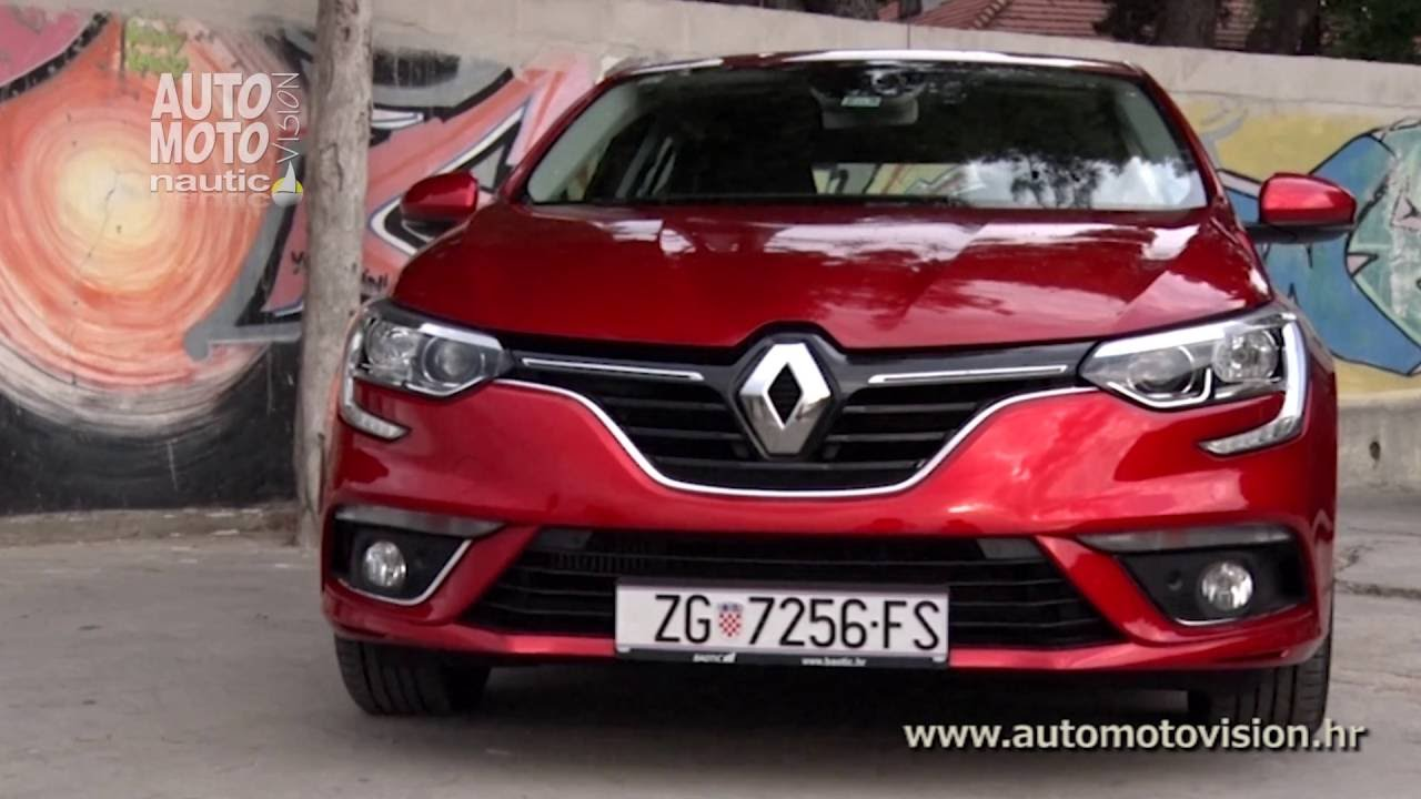 renault megane zen intens youtube. Black Bedroom Furniture Sets. Home Design Ideas