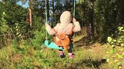 Pekka Lumijärvi Makeasti oravainen