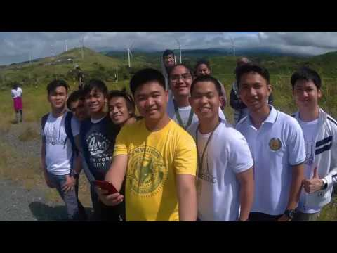 PLAZA & RAMOS - FIELD TRIP FOR ELECTRICAL ENGINEERING