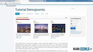 видео Модуль BT ContentSlider – слайдер новостей в Joomla