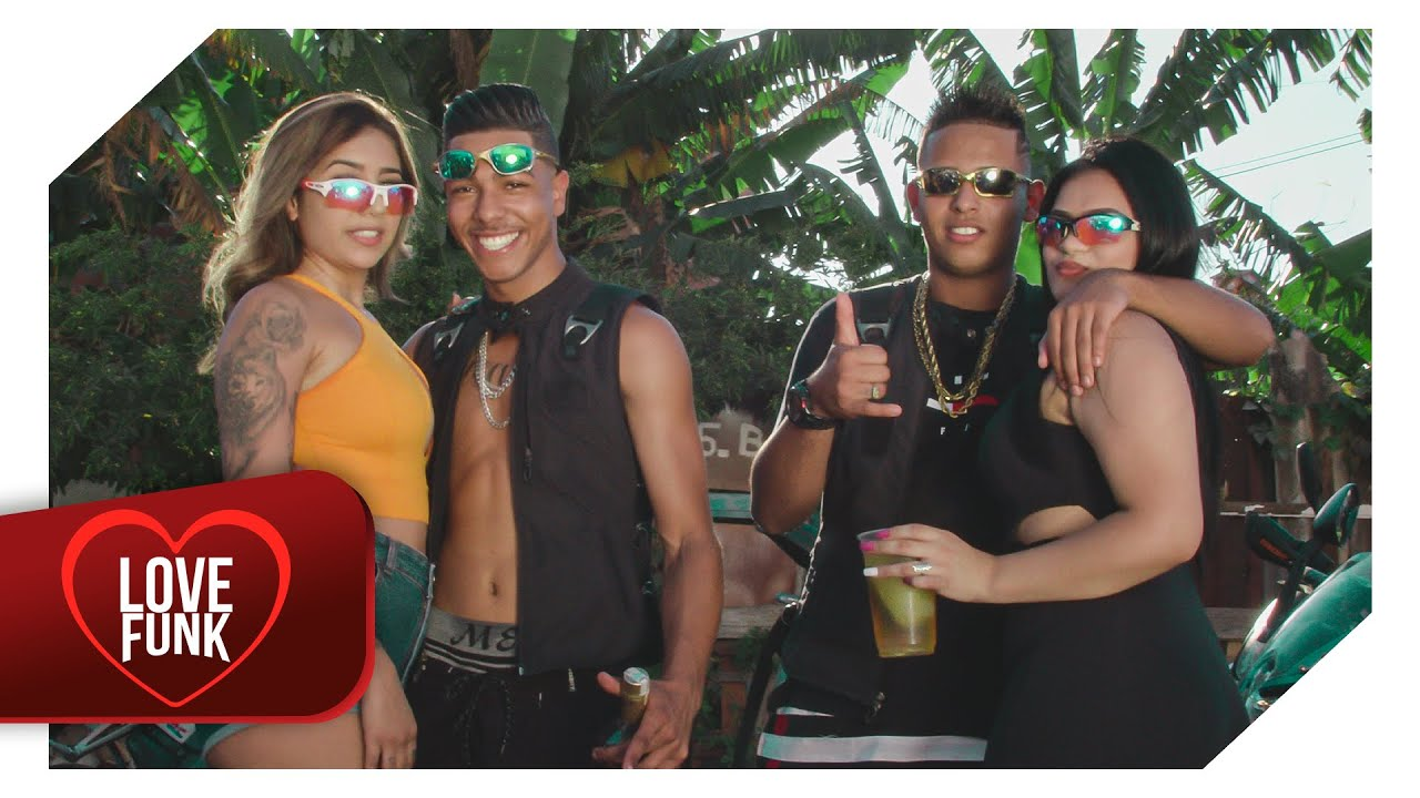 MC Vek e MC ZF - Cemitério Lotadão (Video Clipe Oficial) DJ GM