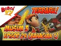 BoBoiBoy Musim 3 Episod 24: Musuh Baru & Lama Bahagian 1