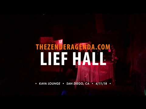 Lief Hall (4/11/18) Mp3