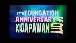 Video Kidapawan 17th Anniversary download MP3, 3GP, MP4, WEBM, AVI, FLV Desember 2017