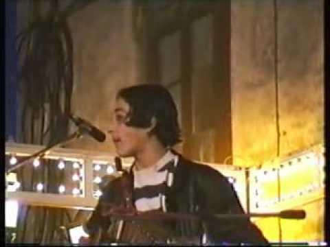 Gambatesa maitunat 1-1-1996 - Donatello e Gianpiero