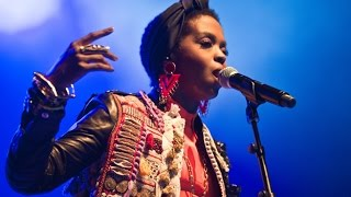 Doo Wop (That Thing) [Clean] - Lauryn Hill