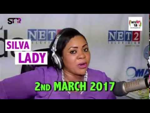 Hosting Silva lady of Oman fm & Net 2 tv this Thursday 2nd March 2017... All are Invited