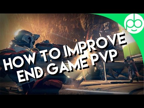 Destiny and Ranked PvP!