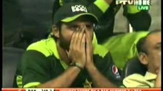 BOOM BOOM RAZZAQ 31st october 2010 Pak vs SA Part 1