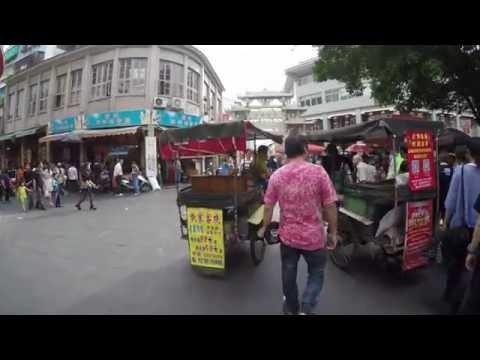 Chaozhou, Guangdong, China [4K]
