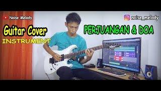 Baixar PERJUANGAN DAN DOA Guitar Cover Instrument By:Hendar
