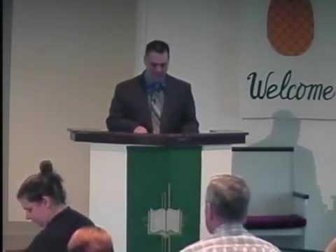 Bethany Congregational Church Foxborough MA  September 6, 2015