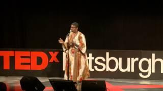 Morning Amazingness (performance) | Jacquea Mae & Jeremiah Marcel | TEDxPittsburgh