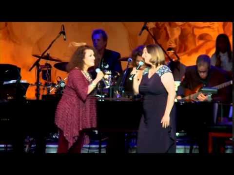 There Can Be Miracles When You Believe; Melissa Manchester, Cantor Magda Fishman
