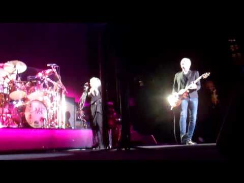You Make Loving Fun Fleetwood Mac LA Forum 4-14-15