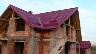 Repeat youtube video Constructii Bildrom  Baia Mare | Lucrari de constructii si finisaje Maramures