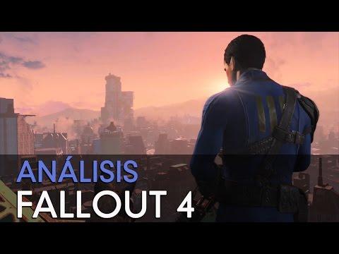 Fallout 4 análisis