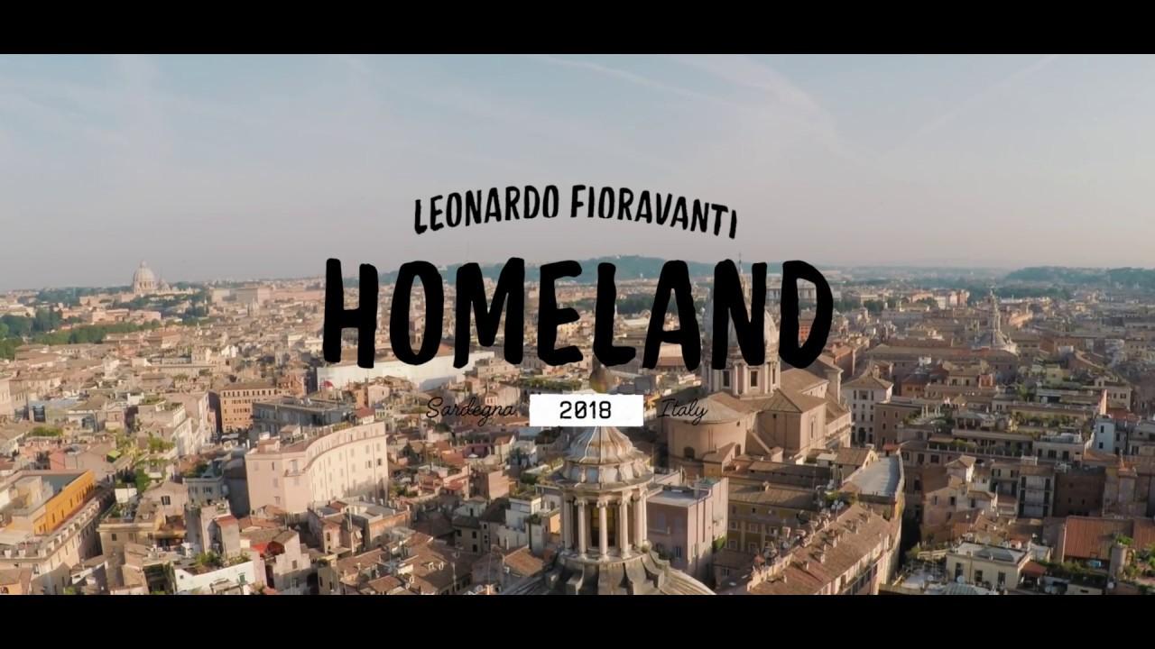 Homeland - Featuring Leonardo Fioravanti