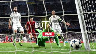 [RMC (HERMEL) REPLAY] REAL MADRID 4 (6)-(3) 2 BAYERN MUNICH GRAND FORMAT