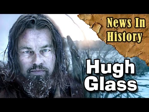 The True Story Behind 'The Revenant' Movie - News In History