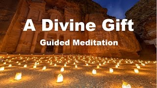 The Divine Gift: A Guided Voice Meditation Soothing Hypnosis By Jason Stephenson