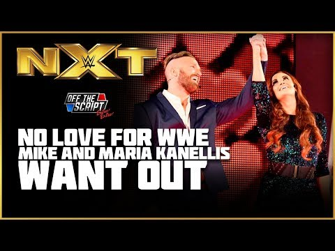 WWE NXT Jan. 16, 2019 Full Show Review & Results: FORGET NXT, MIKE KANELLIS REQUESTS HIS WWE RELEASE