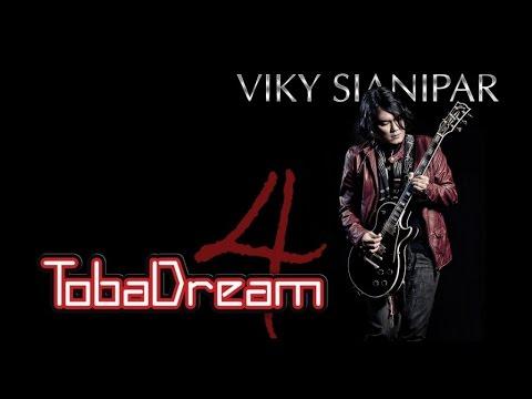 Viky Sianipar  Ft. Alsant Nababan - Jamila (Official Lyrics Video)