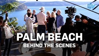 Palm Beach - Behind The Scenes