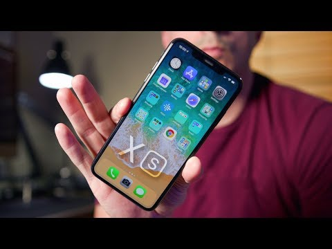 iPhone XS Max Review (2 Months Later)