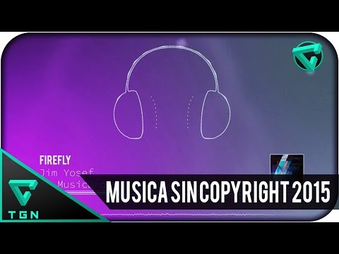 Musica electronica sin copyright 2015 #20