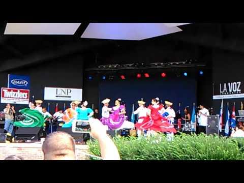 Puerto Rico  cultural dancing