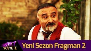 Jet Sosyete - Yeni Sezon 2. Fragman